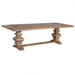 Western Dining Room Tables & Kitchen Tables: WesternPassion.com