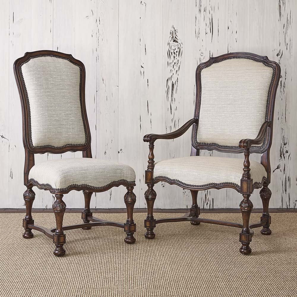 Provence Dining Chair Western Dining Chairs