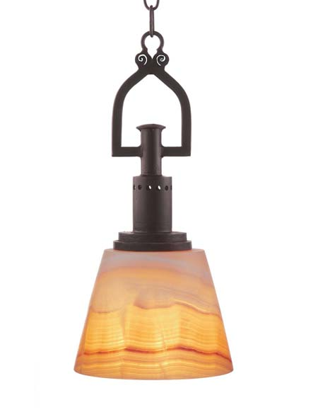 Ranch house onyx pendant light western passion ranch house onyx pendant light aloadofball Gallery