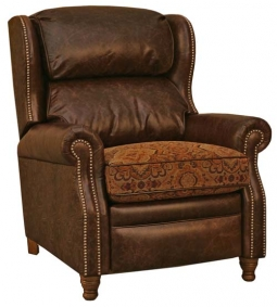 Rustic Accent Chairs Western Style Accent Chairs
