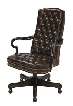 Monte Western Office Chair Western Office Furniture Free