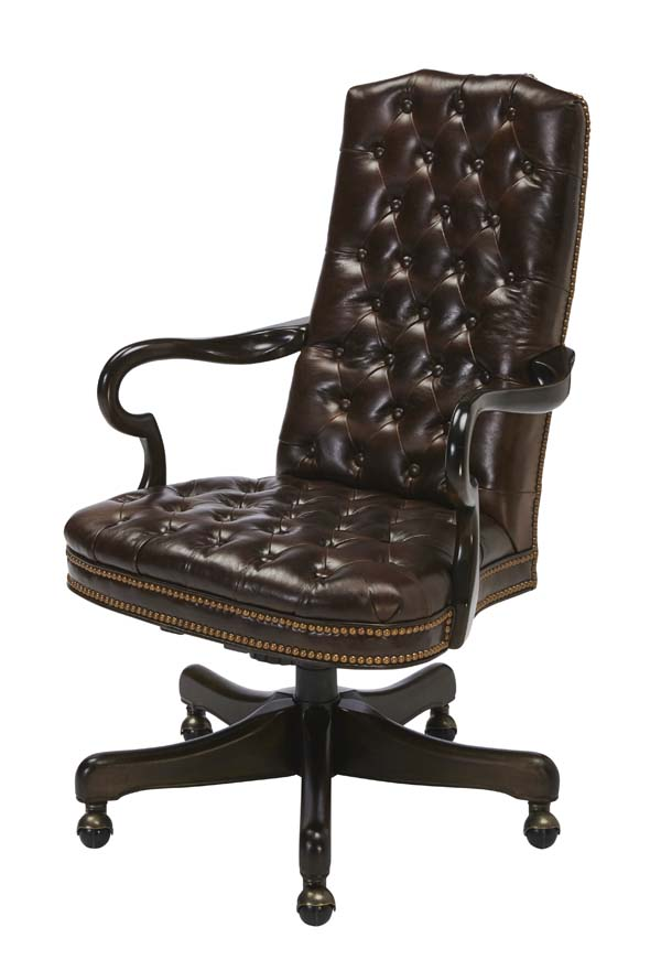 Monte Western Office Chair Western Passion