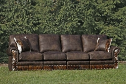 Western Sofas Couches And Loveseats