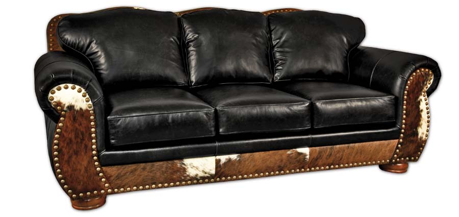 Western Sofa The Legend Western Sofas And Loveseats Free