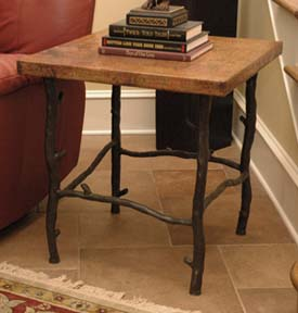 Hand Crafted Wooden Tables Dallas Tx