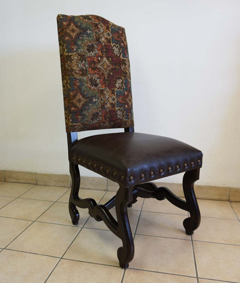 home western furniture western chairs western dining chairs