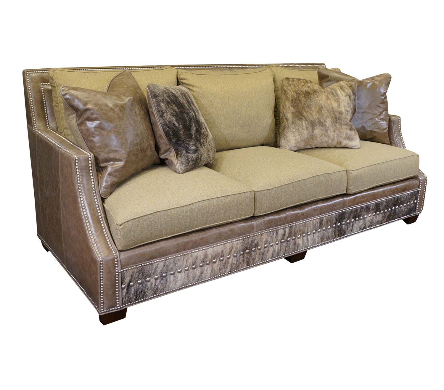 Aberdeen Sofa Western Sofas And Loveseats Free Shipping