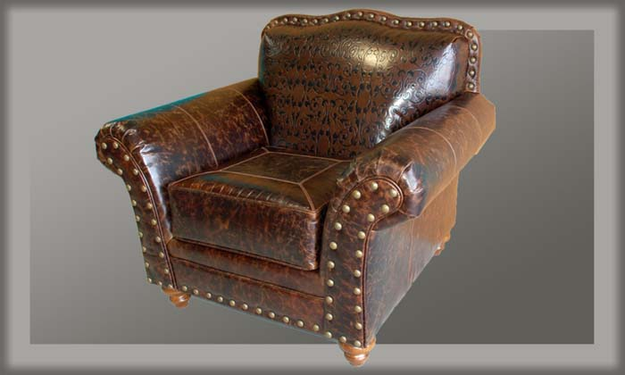 Grizzly Bear Western Chair Western Accent Chairs Free