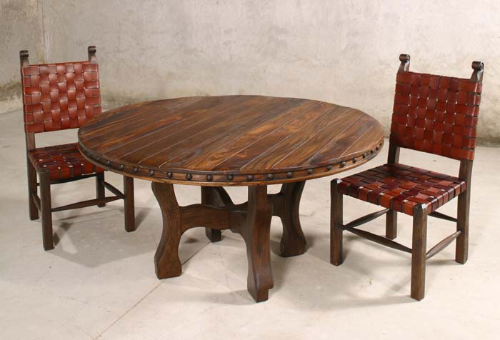 Western Dining Table Sets ~ Western dining tables table erik organic
