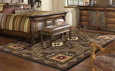 South By Southwest Area Rug