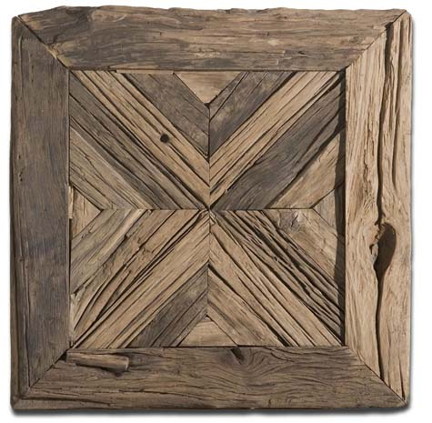 Rustic wood wall panel western accessories decor free shipping - Wood panel artwork ...