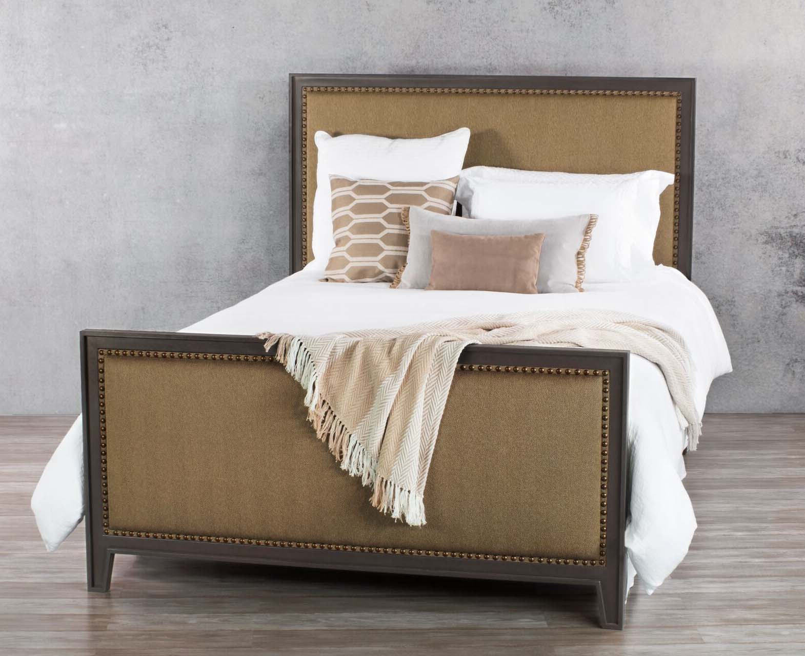 wesley allen avery iron bed king iron beds
