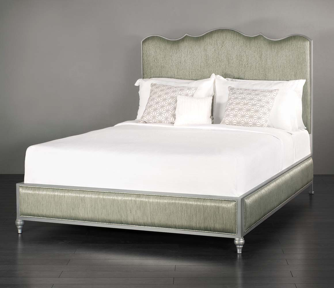 bed finish aged wesley beds image abode humble chelsea allen by iron bronze note wesleyallen please shows