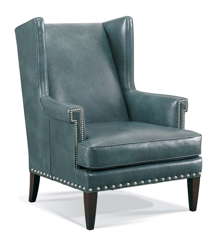 Lorie Western Chair Western Passion