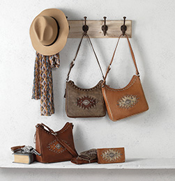 Ask About Our Custom Designs. Western Purses Handbags