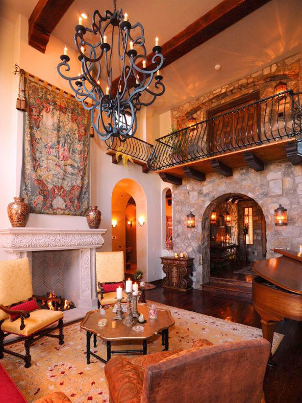 Western Interiors: Western Passion