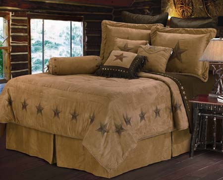 Luxury Star Western Bedding Free Shipping