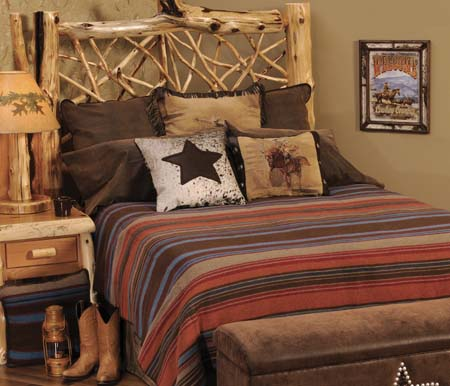 Tombstone Western Bedding Free Shipping
