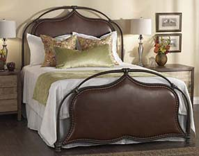 Western Furniture - Leather & Cowhide Furniture: WesternPassion.com