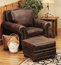 Tremendous Western Chairs Leather Chairs Recliners Westernpassion Com Creativecarmelina Interior Chair Design Creativecarmelinacom