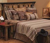western bedding collection