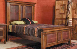 Western Style Furniture Leather Cowhide Furniture Westernpassion