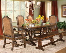 Western Dining Tables